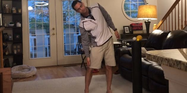 An Easy Stretching Routine to Try Daily