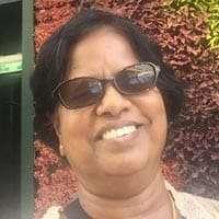 Dana, Aged 65, Ashburn